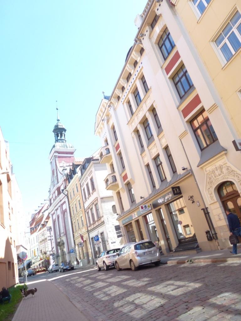 Riga Jugendstil