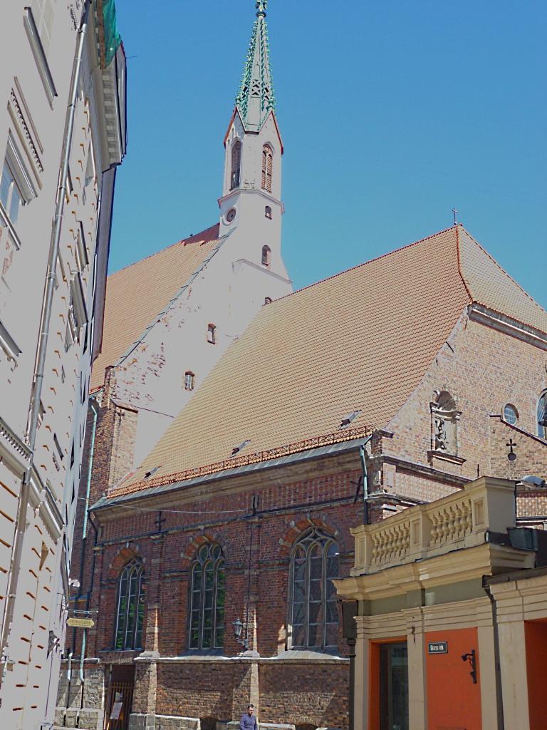 Riga prot.Kirche