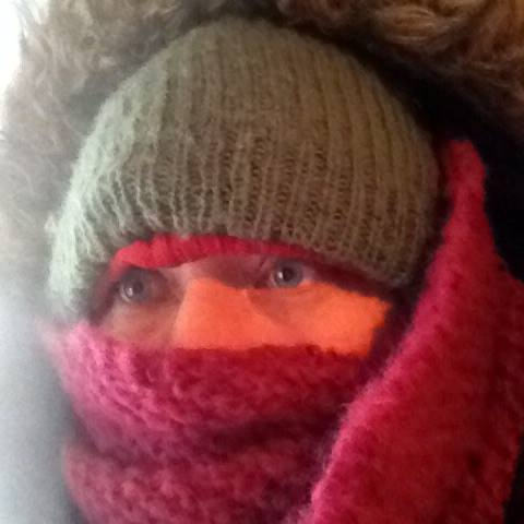 The Finnish Burka